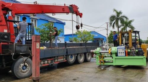 dịch vụ chuyển dọn kho xưởng trọn gói