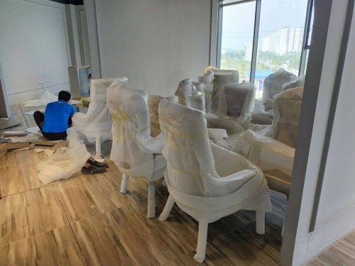 vận chuyển nhà trọn gói Hà Nội