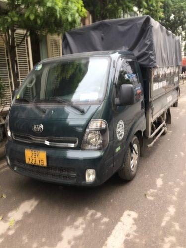 Taxi tải Quận Hà Đông